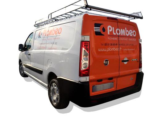 A propos Plombeo - Chauffage, Ventilation, Climatisation, Plomberie - Entreprise, Industrie, Collectivité, Particulier - Vendée, Mareuil sur Lay
