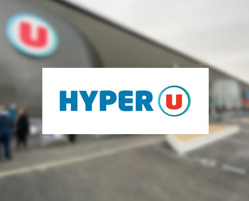 Hyper U - La Chapelle sur Erdre - PLOMBEO, chauffage, plomberie, ventilation, climatisation