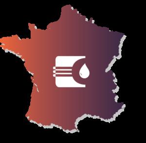 Intervention dans toute la France - Plombeo : Chauffage, Plomberie, Ventilation, Climatisation